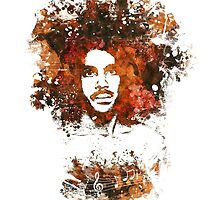 Prince Rogers Nelson - I'm Yours by JBJart