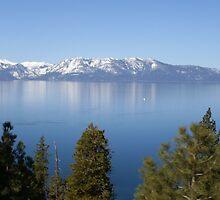 Lake Tahoe  by char