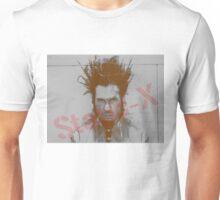 Wayne Static of Static-X Unisex T-Shirt