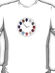 Doc Clock T-Shirt
