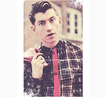 Alex Turner tie Unisex T-Shirt