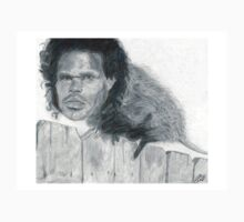 You're a Possum, Willie Lopez by mossgarcia