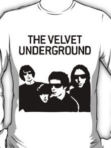 Velvet Underground T-Shirt T-Shirt