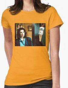 Big Fun Womens Fitted T-Shirt