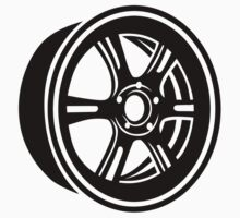 Wheel rim Kids Clothes
