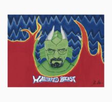 Waltered Beast Kids Tee