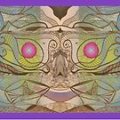 Wisdom Glasses by Deborah Dillehay