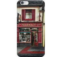 34 Main Street, Killarney. Ireland iPhone Case/Skin
