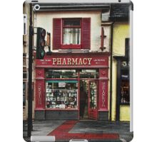 34 Main Street, Killarney. Ireland iPad Case/Skin