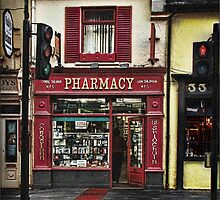 34 Main Street, Killarney. Ireland by Ted Byrne