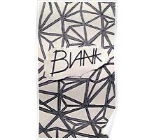 BLANK- OG Poster