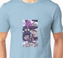 Megatron's Swag Fortress Unisex T-Shirt