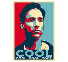 ABED NADIR COOL Photographic Print