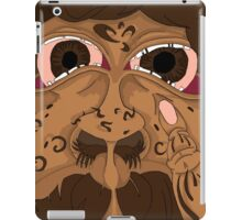 Close Inspections of Yourself iPad Case/Skin