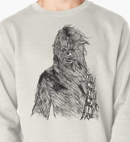 Chewy Art Pullover