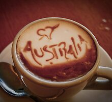 Aromatic Australia by Nemanja Jovanovic