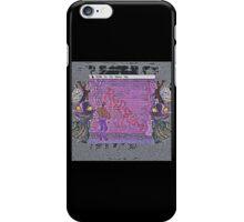 -S.I.L.E.N.T...H.I.L.L- iPhone Case/Skin