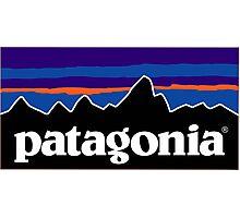 Patagonia Photographic Print