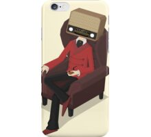 BandName : Radiohead iPhone Case/Skin