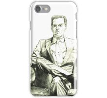 Moriarty - Andrew Scott iPhone Case/Skin