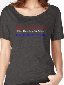 Double Homicide Women's Relaxed Fit T-Shirt