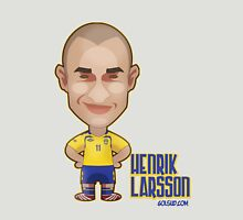 Henrik Larsson Unisex T-Shirt