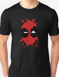 The Merc with the Mouth Unisex T-Shirt