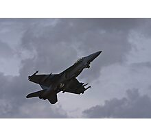 Super Hornet Photographic Print