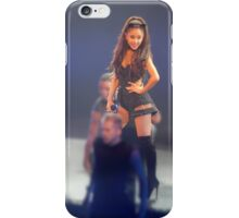 Ariana Grande at the Honeymoon Tour iPhone Case/Skin