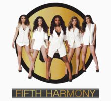 New 5H in front of gold Kids Clothes