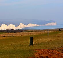 Seven Sisters by jdmphotography