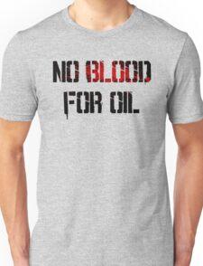 No More Unisex T-Shirt