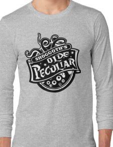 Shoggoth's Olde Peculiar Long Sleeve T-Shirt