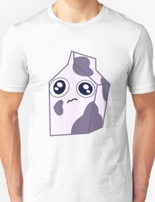 Milk - Crying Breakfast Friends T-Shirt