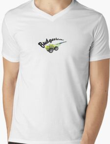 My other cars a bird Mens V-Neck T-Shirt