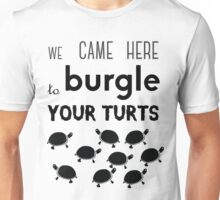 your turts Unisex T-Shirt