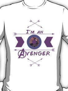 Im an avenger T-Shirt