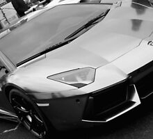 lamborghini aventador by Perggals© - Stacey Turner
