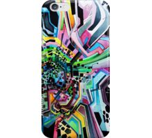 Technicavity - Watercolor Painting iPhone Case/Skin