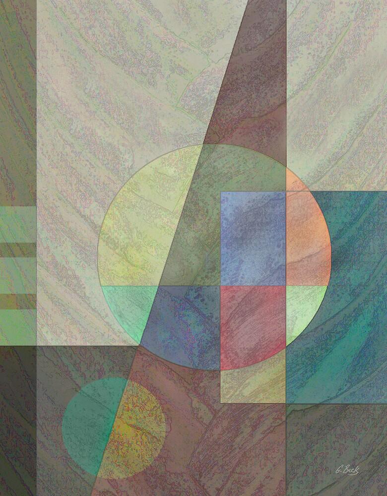 Circular by Gordon  Beck