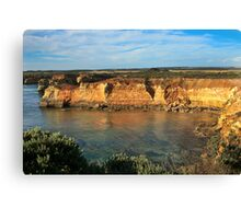 Bay of Islands, Victoria, Australia Canvas Print