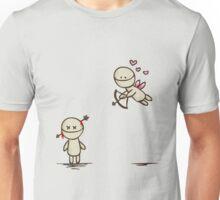 Cupid Unisex T-Shirt