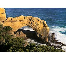 The Arch, Great Ocean Road, Australia Photographic Print