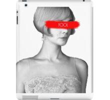 Fool iPad Case/Skin