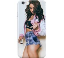 Ashley All Day iPhone Case/Skin