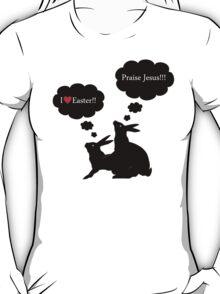 Praise Jesus!!! T-Shirt