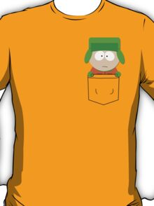 Pocket Kyle T-Shirt