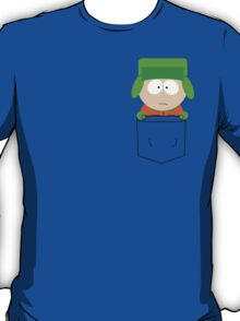 Pocket Kyle T-Shirt