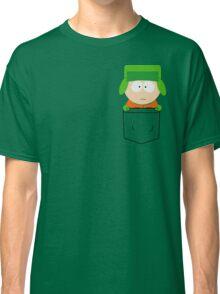 Pocket Kyle Classic T-Shirt