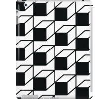 Rectangles iPad Case/Skin